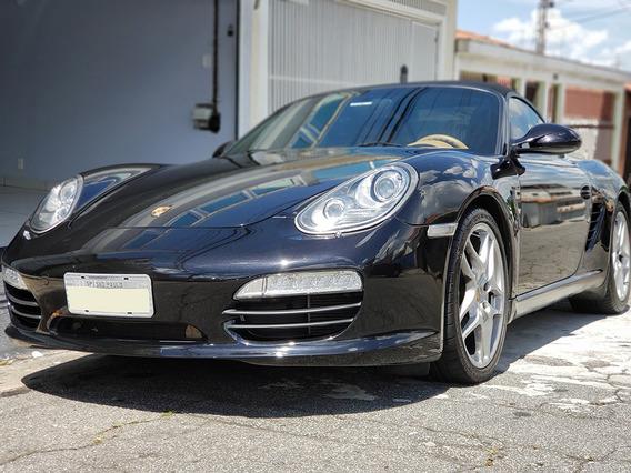 Porsche Boxster S 3.4 310 Cv