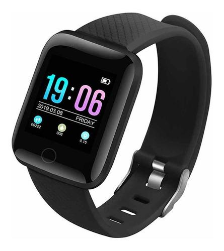 Reloj Smartwatch 116 Plus Nuevos Mayor Y Detal