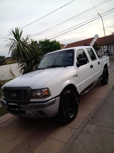 Ford Ranger 4x2 Xls 3.0