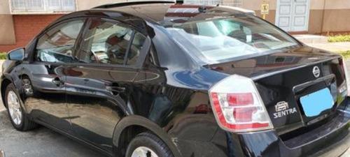 Nissan Sentra 2009 2.0 Sl Aut. 4p