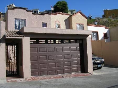 $650 Dlls 3 Rec Casa En Priv Hacienda Acueducto El Valle Tij