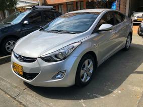Hyundai I35 Elantra Gls 2013