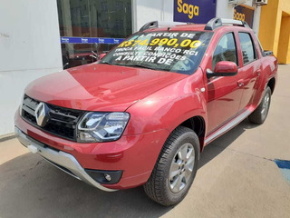 Renault Duster Oroch Dynamique 1.6 Sce