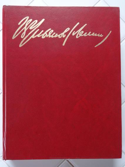 Livro: Lenin: Vida E Actividad - 1985 - Edição Soviética