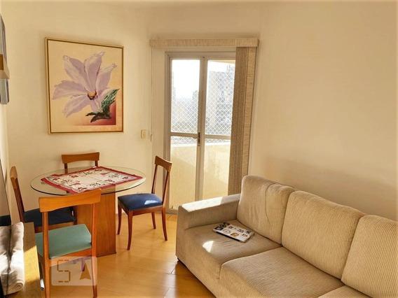 Apartamento Para Aluguel - Santana, 1 Quarto, 38 - 893100807