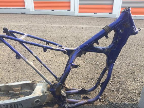 Yamaha 250 2tiempos 1998