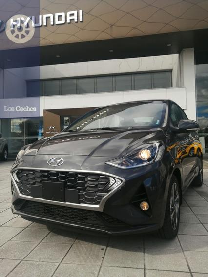 Hyundai Grand I10 Limited Sedan