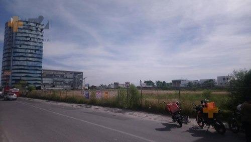 Terreno En Venta Lomas De Angelópolis Para Plaza Comercial O Desarrollo
