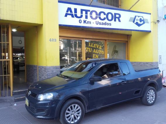 Volkswagen Saveiro 1.6 L/13 C/ext Safety P/high 2014