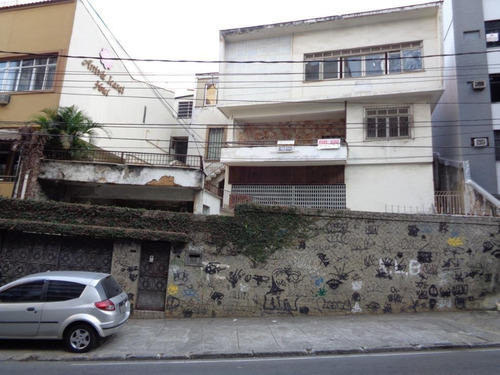 Casa À Venda, 250 M²  - Ingá - Niterói/rj - Ca0982