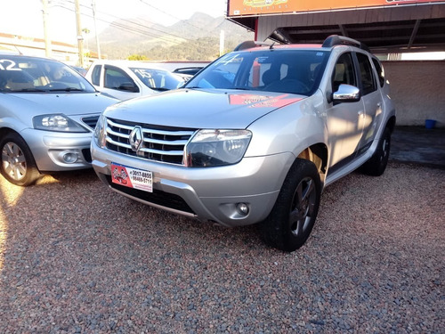 Renault Duster Tech Road At