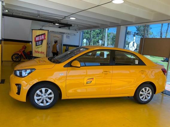 Taxi Kia Sephia Sin Cupo