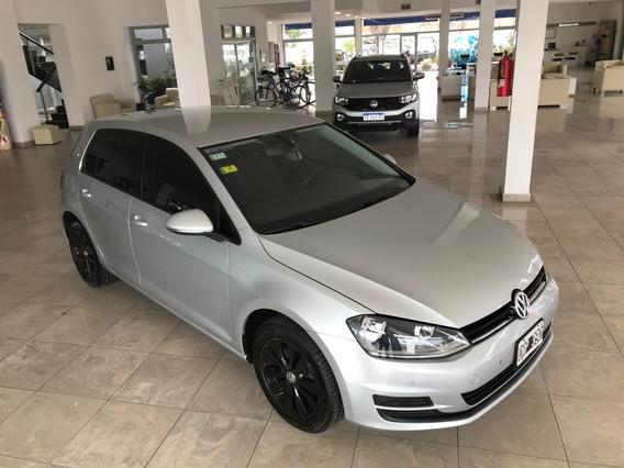 Volkswagen Golf Comfort Dsg Automatico No Full Hig #mkt11026
