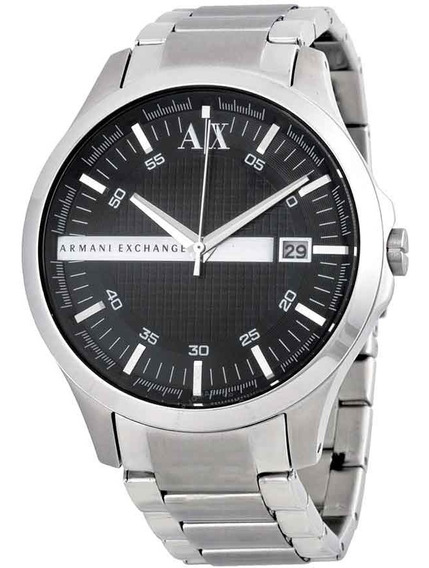 Relógio A|x Armani Exchange Masculino Hampton