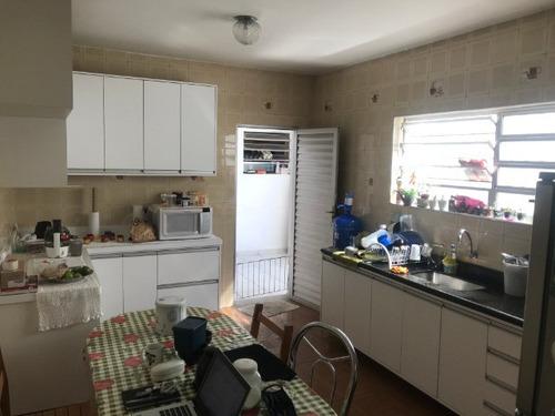 Sobrado - Jardim Alpino - 4 Dormitórios Josoav500255