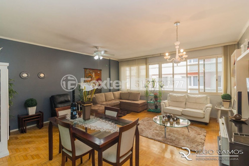 Imagem 1 de 20 de Apartamento, 4 Dormitórios, 147 M², Santana - 196969