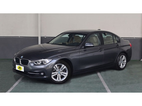 320i 2.0 Sport Gp 16v Turbo Active Flex 4p Automático