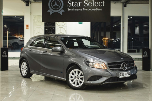 Mercedes Benz A200 Año 2014