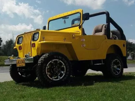 Jeep Willys Jeep Willis Cj3