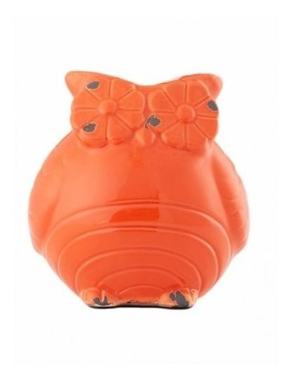 Buho Naranja Okko