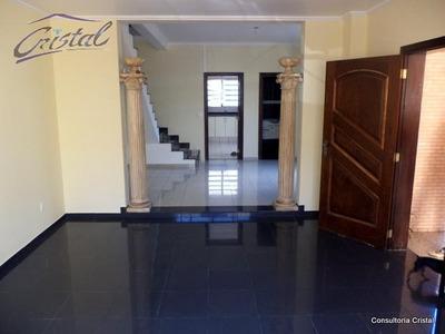 Casa Para Venda, 3 Dormitórios, Jardim Ester Yolanda - São Paulo - 17900