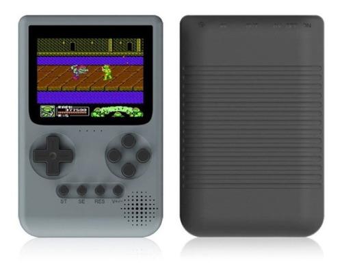Mini Consola Retro 500 En 1 +power Bank