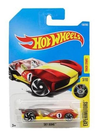 Packa De 5 Carritos Hot Wheels 100% Original