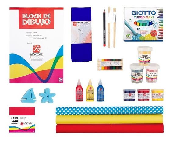 Kit Preescolar