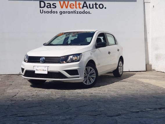 Volkswagen Gol 2019 1.6 Trendline Mt