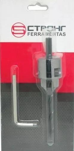 Escareador Regulável Widea Com Broca De 3.5mm