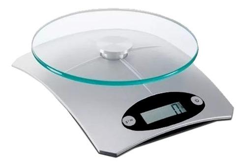 Balanza De Cocina Digital Precisión 1g/5kg - Sertel Shop