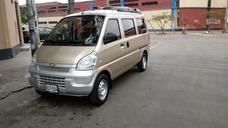 Alquiler De Minivan Chevrolet N300 - Full Equipos Y Van