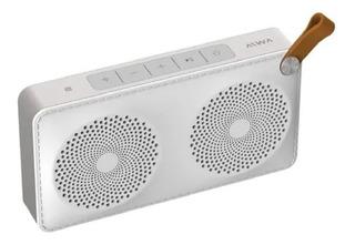 Parlante Bluetooth Portatil Aiwa Pba-20ch Nfc Usb Aux 20w