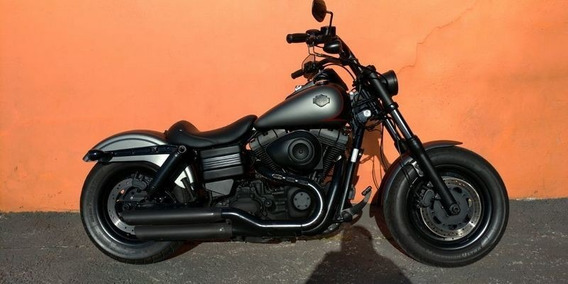Harley-davidson Dyna Fat Bob