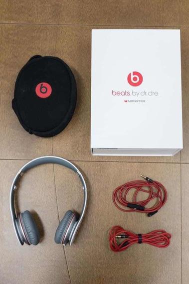 Fone Beats By.dre Solo Hd