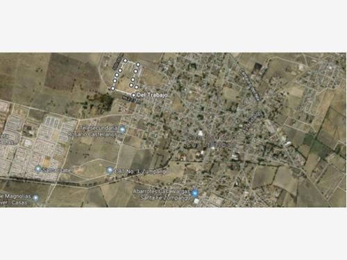 Terreno En Venta San Bartolo Cuautlan $400 X M2 A Buen Precio