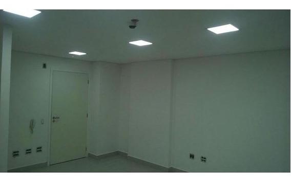 Imóvel Comercial Para Locação Em Osasco, Vila Yara, 1 Banheiro, 1 Vaga - 4065