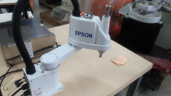 Robo Industrial Epson Ls3-401s
