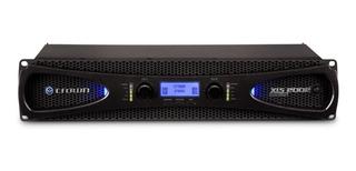 Potencia Crown Xls 2002 Amplificador Digital 1550watts 2ohms