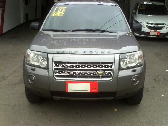 Land Rover Freelander2 3.2 4x4 2010