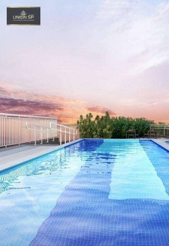 Apartamento Com 3 Dormitórios À Venda, 72 M² Por R$ 570.000,00 - Brás - São Paulo/sp - Ap45249