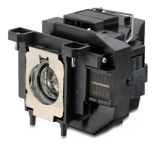 Lampara Video Beam Epson Elplp41-58 S5/s6/s10/77c/ex21/30/52