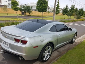 Camaro Rs Coupe 3.6 V6 2011