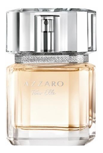 Perfume Azzaro Pour Elle Edp 75ml (leia Descrição)