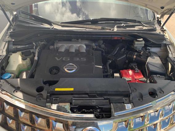 Nissan Murano Murano