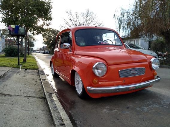 Fiat 600 S S
