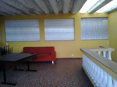 Salão Em Predio Comercial ,piso Superior Zona Sul Ref 435