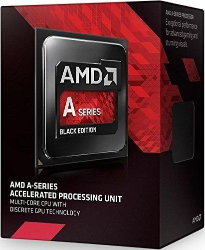 Processador Amd A10 7850k Fm2+
