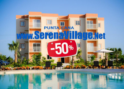 Apartamento Serena Village Us$ 30 Dia En Serenavillage.net