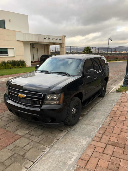 Chevrolet Tahoe 5.3 Tahoe - Suv Tela R-17 At 2013
